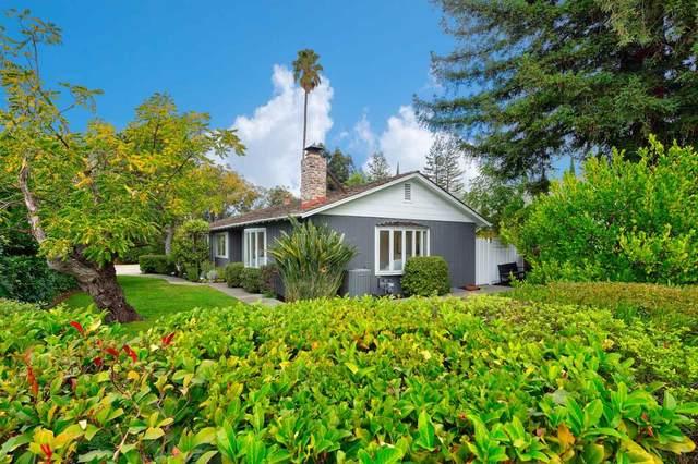 1189 S Springer Rd, Los Altos, CA 94024 (#ML81820699) :: Real Estate Experts