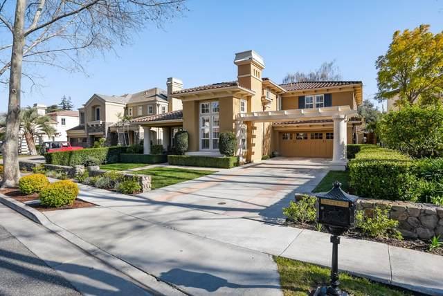 714 Iris Gardens Ct, San Jose, CA 95125 (#ML81820717) :: Intero Real Estate