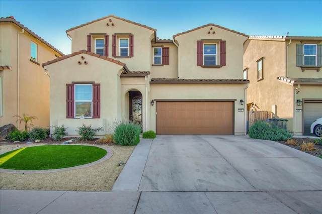 331 Cobalt Dr, Hollister, CA 95023 (#ML81820744) :: The Kulda Real Estate Group