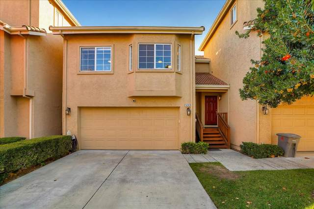 16767 San Luis Way, Morgan Hill, CA 95037 (#ML81820750) :: The Realty Society