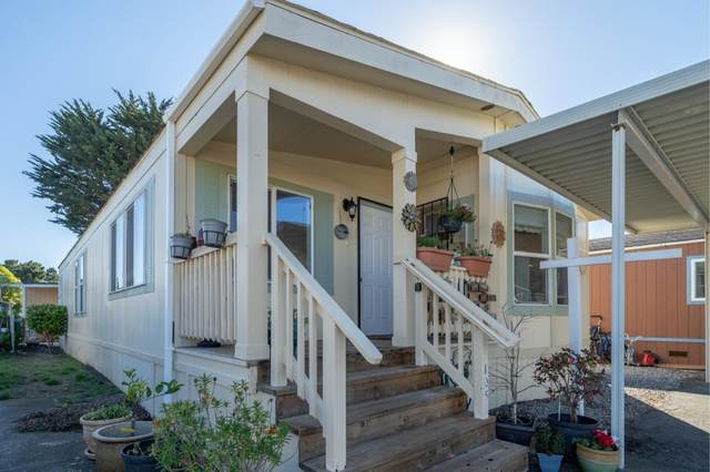 105 Retiro Ln 105 Retiro, Moss Beach, CA 94038 (#ML81820759) :: RE/MAX Gold