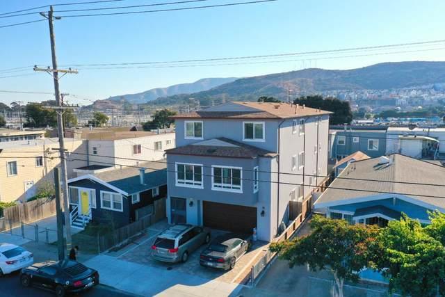 209 Macdonald Ave, Daly City, CA 94014 (#ML81820765) :: Robert Balina | Synergize Realty