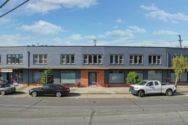 161 South Blvd, San Mateo, CA 94402 (#ML81820774) :: Schneider Estates