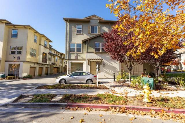 2015 Pepper Way, San Jose, CA 95133 (#ML81820829) :: Robert Balina | Synergize Realty