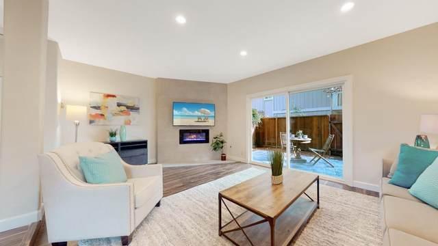 201 Flynn Ave 8, Mountain View, CA 94043 (#ML81820839) :: Intero Real Estate