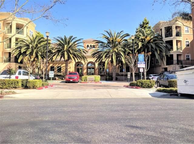 1390 Saddle Rack St 440, San Jose, CA 95126 (#ML81820853) :: Real Estate Experts