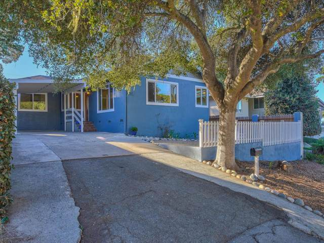 747 Lyndon St, Monterey, CA 93940 (#ML81820899) :: The Sean Cooper Real Estate Group