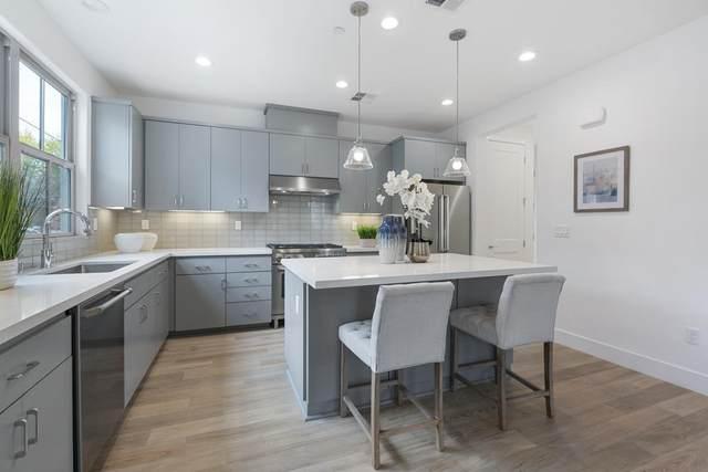 236 Evandale Ave, Mountain View, CA 94043 (#ML81820901) :: Intero Real Estate
