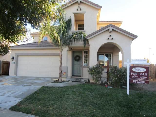 1113 Bellflower Way, Los Banos, CA 93635 (#ML81820921) :: The Kulda Real Estate Group