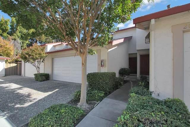 2071 Holly Branch Ct, Santa Clara, CA 95050 (#ML81820926) :: Intero Real Estate