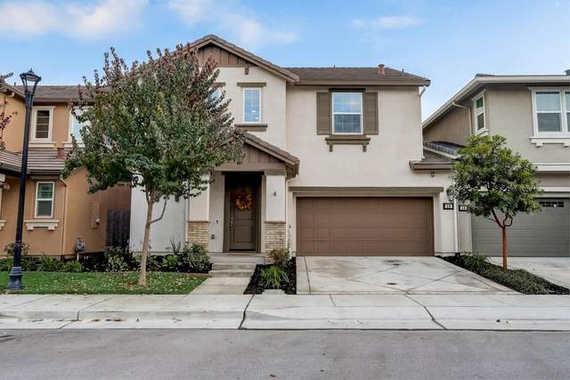 46 Angra Way, Gilroy, CA 95020 (#ML81820935) :: Intero Real Estate