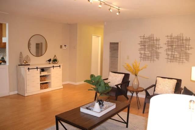 1060 Oak Grove Rd 19, Concord, CA 94518 (#ML81820951) :: Intero Real Estate