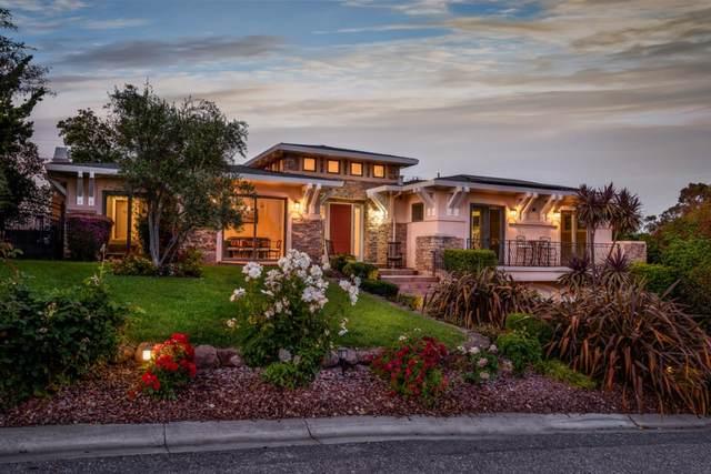 109 La Rinconada Dr, Los Gatos, CA 95030 (#ML81820954) :: The Goss Real Estate Group, Keller Williams Bay Area Estates