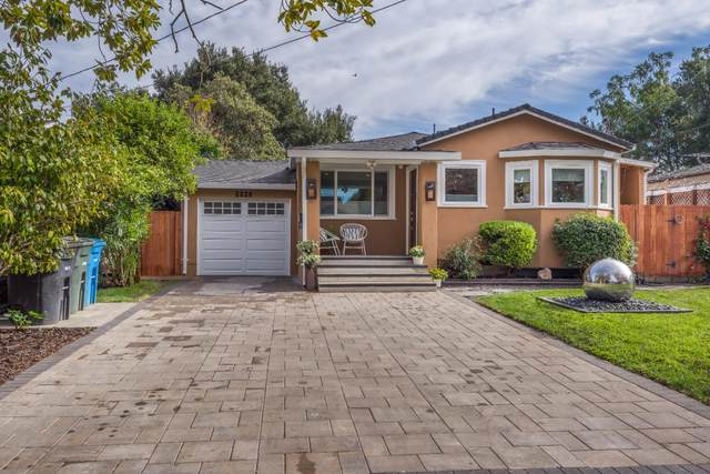 2326 Ralmar Ave, East Palo Alto, CA 94303 (#ML81820962) :: The Kulda Real Estate Group