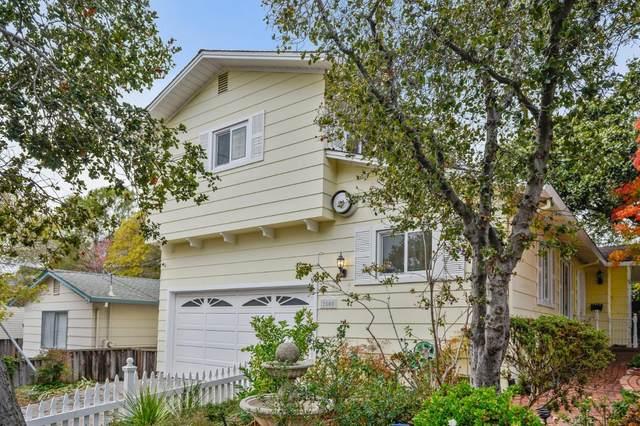 2000 Monroe Ave, Belmont, CA 94002 (#ML81820971) :: The Gilmartin Group