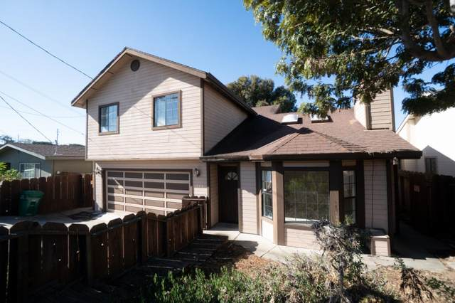 1343 Lowell St, Seaside, CA 93955 (#ML81820995) :: The Goss Real Estate Group, Keller Williams Bay Area Estates