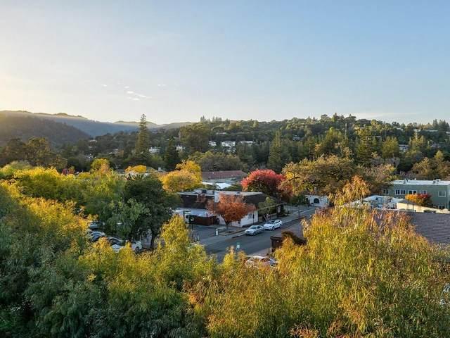 14591 Oak St, Saratoga, CA 95070 (#ML81820996) :: Live Play Silicon Valley