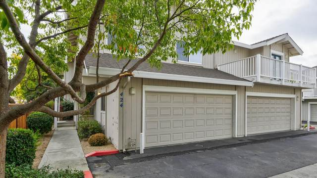 424 W Campbell Ave, Campbell, CA 95008 (#ML81821013) :: Robert Balina | Synergize Realty