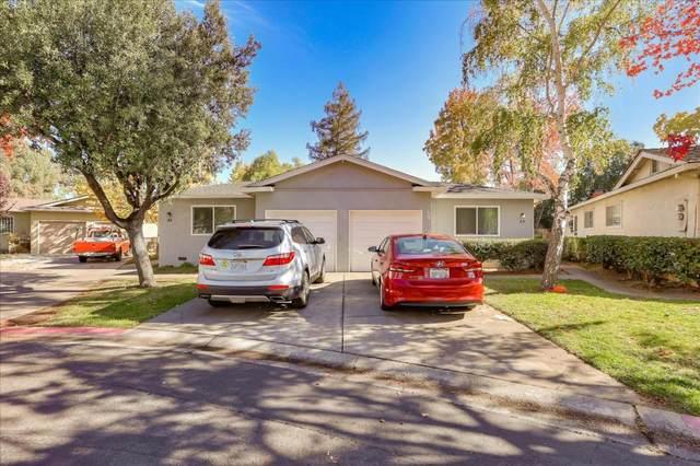 114 Dardanelli Ln, Los Gatos, CA 95032 (#ML81821021) :: The Goss Real Estate Group, Keller Williams Bay Area Estates