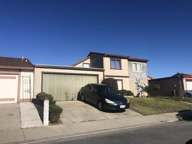 1514 Duran St, Salinas, CA 93906 (#ML81821032) :: Strock Real Estate