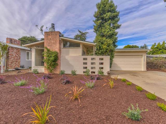 26604 Fisher Dr, Carmel, CA 93923 (#ML81821035) :: RE/MAX Gold