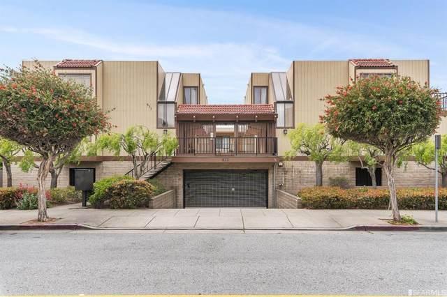 633 Baden Ave F, South San Francisco, CA 94080 (#ML81821036) :: The Gilmartin Group