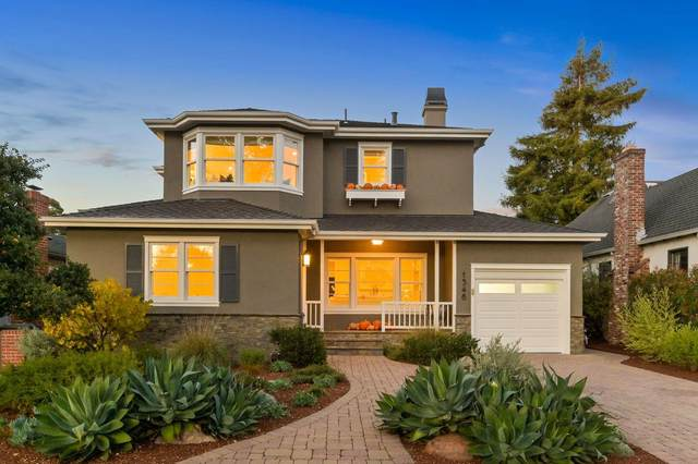 1548 Meadow Ln, Burlingame, CA 94010 (#ML81821054) :: The Kulda Real Estate Group