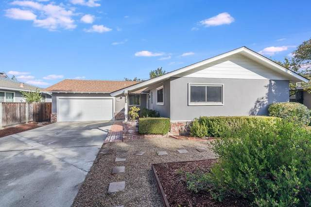 1615 Blossom Hill Rd, San Jose, CA 95124 (#ML81821056) :: Live Play Silicon Valley