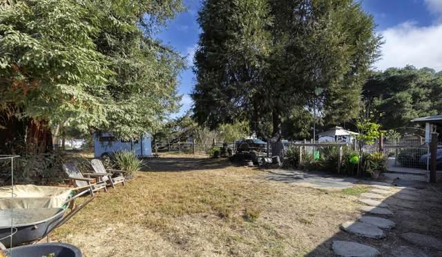 0 Mattison Ln, Santa Cruz, CA 95062 (#ML81821078) :: The Realty Society