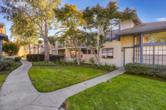 1657 Via Laguna 7, San Mateo, CA 94404 (#ML81821095) :: The Kulda Real Estate Group