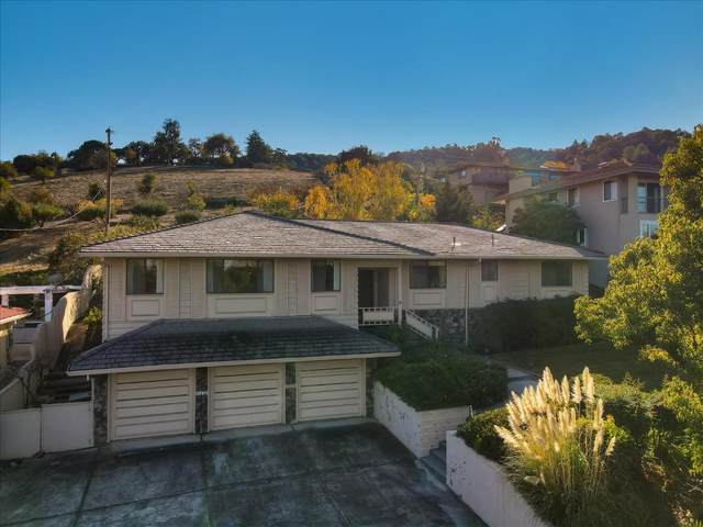 167 Westhill Dr, Los Gatos, CA 95032 (#ML81821113) :: Real Estate Experts