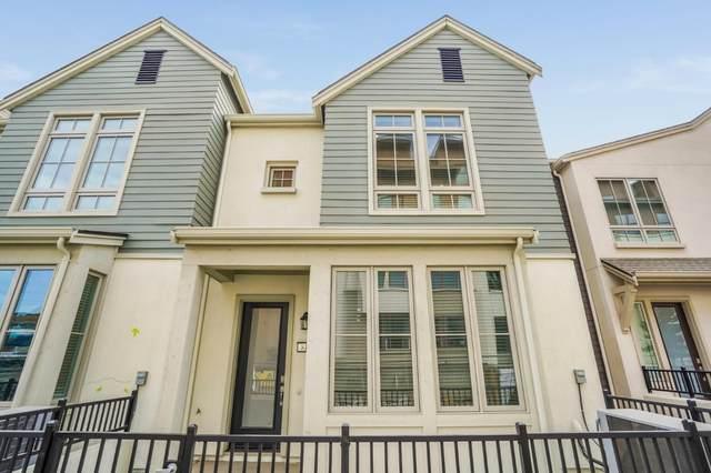 818 Anson Ln, Burlingame, CA 94010 (#ML81821114) :: The Kulda Real Estate Group