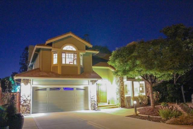 1822 White Oaks Ct, Campbell, CA 95008 (#ML81821129) :: The Goss Real Estate Group, Keller Williams Bay Area Estates