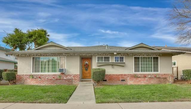 439 Greendale Way, San Jose, CA 95129 (#ML81821133) :: Olga Golovko