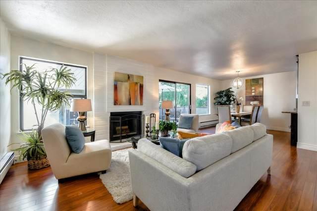 1329 Fruitdale Ave, San Jose, CA 95126 (#ML81821134) :: Strock Real Estate
