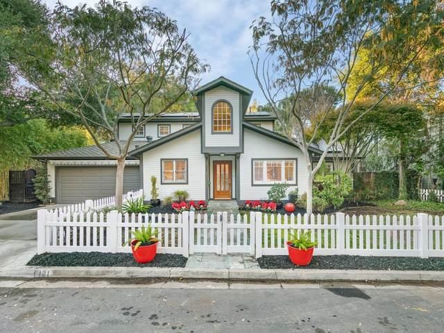 121 Whitney Ave, Los Gatos, CA 95030 (#ML81821136) :: The Goss Real Estate Group, Keller Williams Bay Area Estates