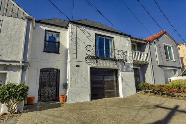 1727 32nd Ave, San Francisco, CA 94122 (#ML81821146) :: Real Estate Experts