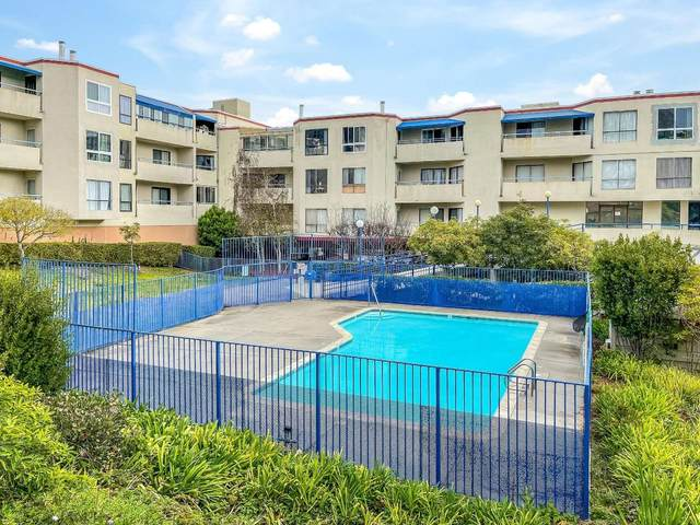 1551 Southgate Ave 126, Daly City, CA 94015 (#ML81821151) :: The Goss Real Estate Group, Keller Williams Bay Area Estates