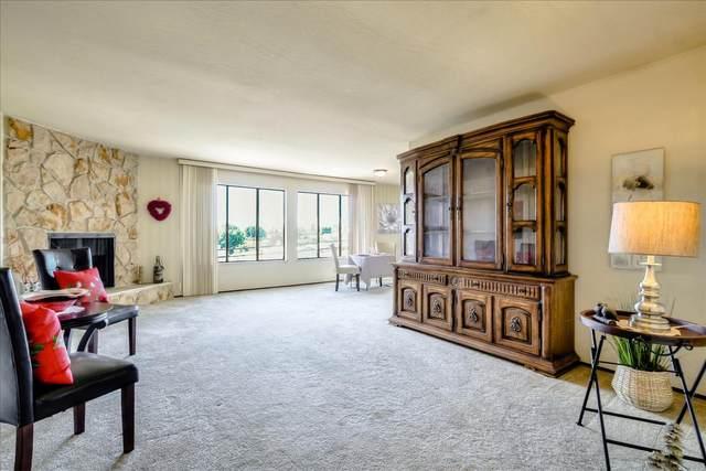 1550 Bancroft Ave 431, San Leandro, CA 94577 (#ML81821194) :: The Sean Cooper Real Estate Group