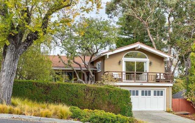 1131 Westwood St, Redwood City, CA 94061 (#ML81821216) :: The Kulda Real Estate Group