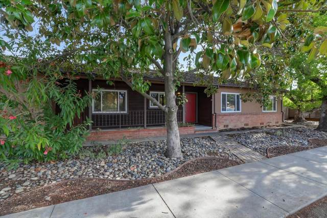 15600 Winchester Blvd, Monte Sereno, CA 95030 (#ML81821219) :: The Goss Real Estate Group, Keller Williams Bay Area Estates