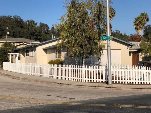 61 Rooney St, Santa Cruz, CA 95065 (#ML81821234) :: Live Play Silicon Valley