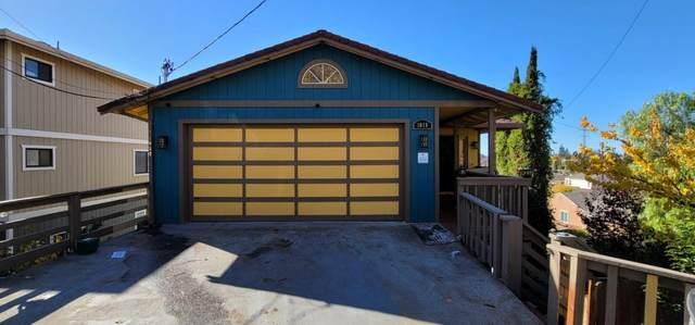 1019 Central Blvd, Hayward, CA 94542 (#ML81821241) :: The Realty Society