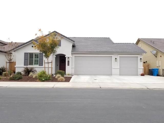 1438 Azalea Ct, Hollister, CA 95023 (#ML81821260) :: The Kulda Real Estate Group