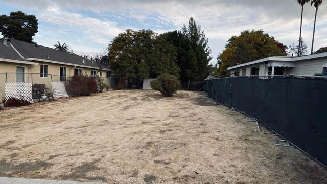 1153 Ruby Street, Redwood City, CA 94061 (#ML81821264) :: The Goss Real Estate Group, Keller Williams Bay Area Estates