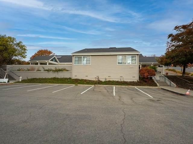 2425 Camino Tassajara, Danville, CA 94526 (#ML81821266) :: Schneider Estates