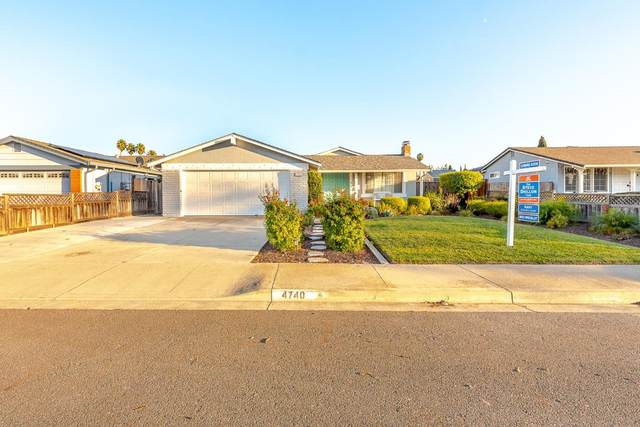 4740 Loretta Way, Union City, CA 94587 (#ML81821300) :: Robert Balina | Synergize Realty
