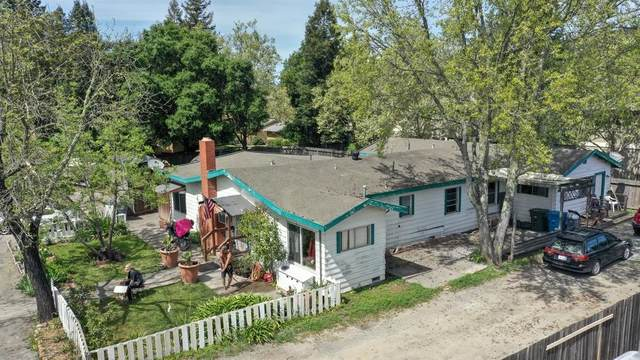 5270 Old Redwood Hwy, Santa Rosa, CA 95403 (#ML81821319) :: The Sean Cooper Real Estate Group