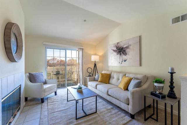 614 Arcadia Ter 302, Sunnyvale, CA 94085 (#ML81821323) :: Real Estate Experts