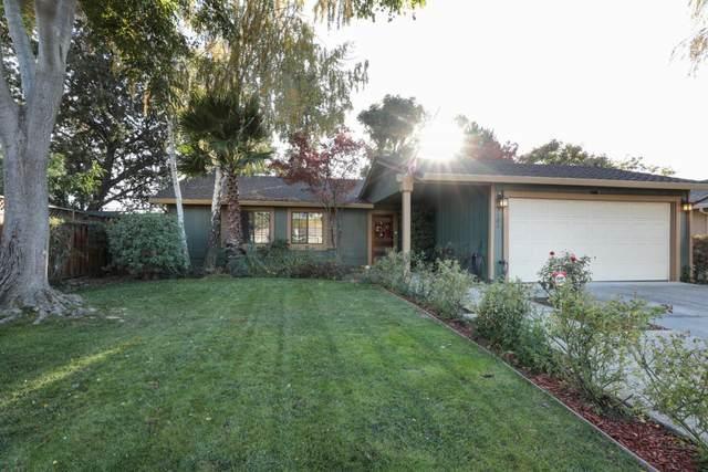 7181 Avenida Rotella, San Jose, CA 95139 (#ML81821326) :: Live Play Silicon Valley